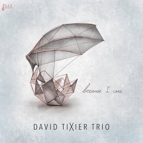 Because I Care - David Texier Trio