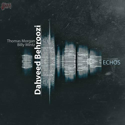 Echos - Dahveed Behroozi