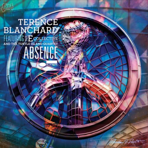 Absence-Terence Blanchard