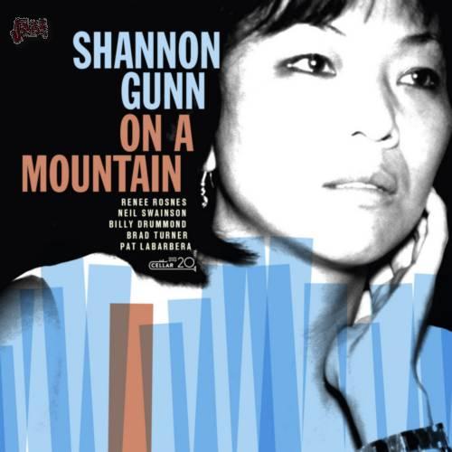 Shannon Gunn - On A Mountain