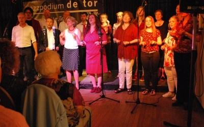 Concert in de Tor was een groot succes