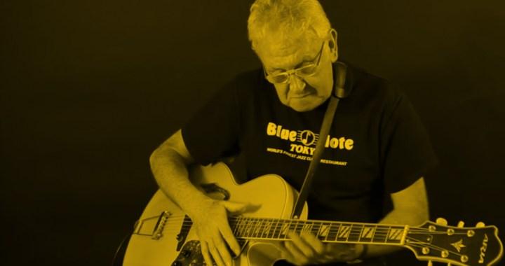 Jim Mullen talks guitar with Guitarist magazine [Video]