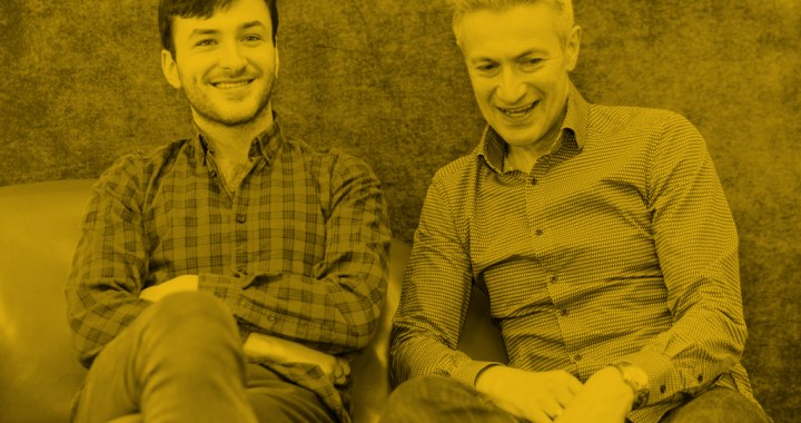 O'Higgins & Luft Play Monk & Trane [Video]