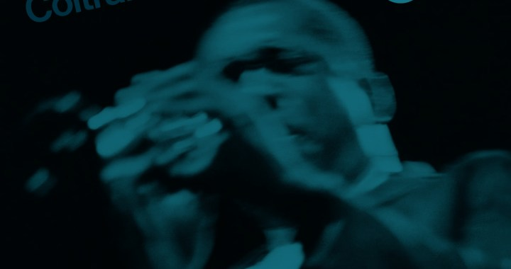 John Coltrane's Alabama