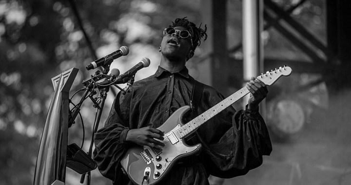DJ Dr. Filey Selassie's Exclusive Weekly Jazz Mix #22