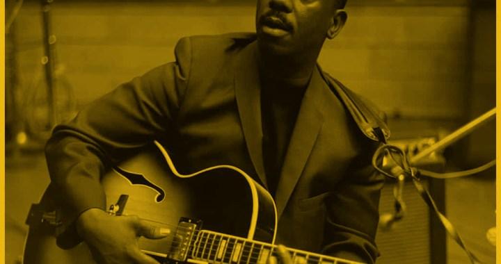 Wes Montgomery Live 1965