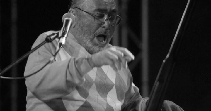 Eddie Palmieri – Estival Jazz Lugano 2013