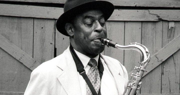 Archie Shepp On Jazz, Race & Freedom