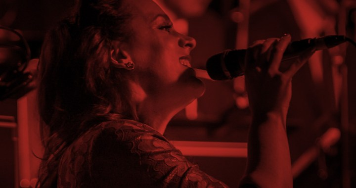Kate Peters & Ian Chalk with MG3 – Scarborough Jazz Streamed Performance