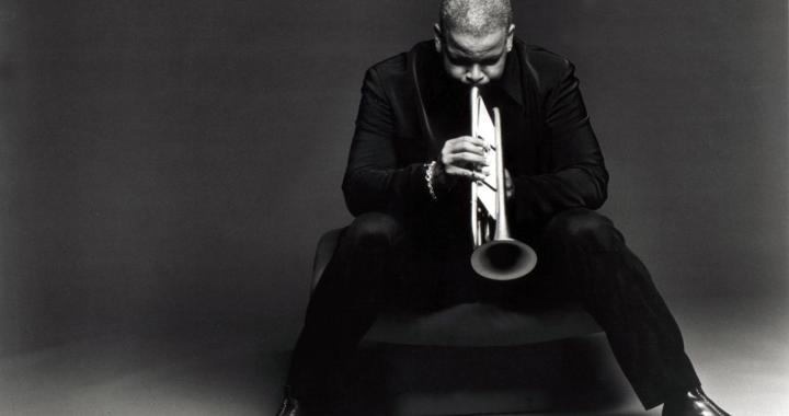 Terence Blanchard and the E-Collective Live at Bryant Park