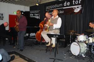 20131206 Sonny Fortune Quintet