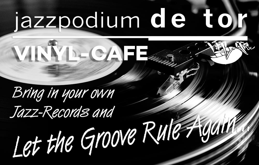 Tor VinylCafé terugluisteren
