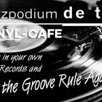 Tor Vinylcafe