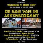 Dag van de Jazz-amateur