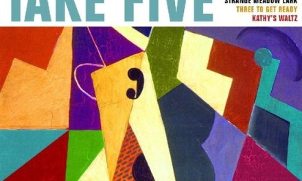 Jazz en leiderschap: 'Take Five'