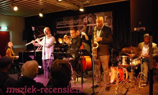 Jazz met hoofdletter J