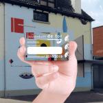 IN-TOR-DUCTIE: cadeautje voor vaste bezoekers