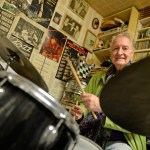 "John Engels bij ""All That Jazzz"""