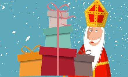 Voordelig voor Sinterklaas spelen?
