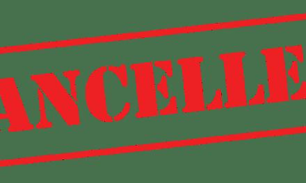 Tor-activiteiten tot nader bericht gecanceld