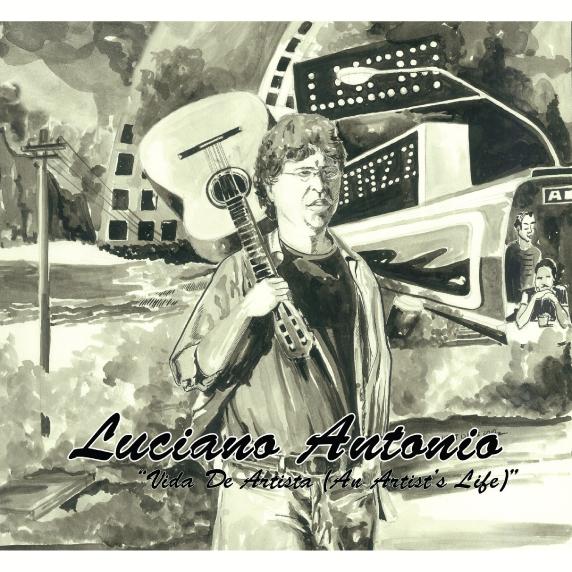 Luciano Antonio Quartet