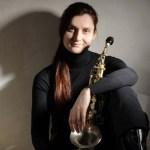 """Angelika Niescier erhält den 16. Essener """"Jazz Pott"""""""
