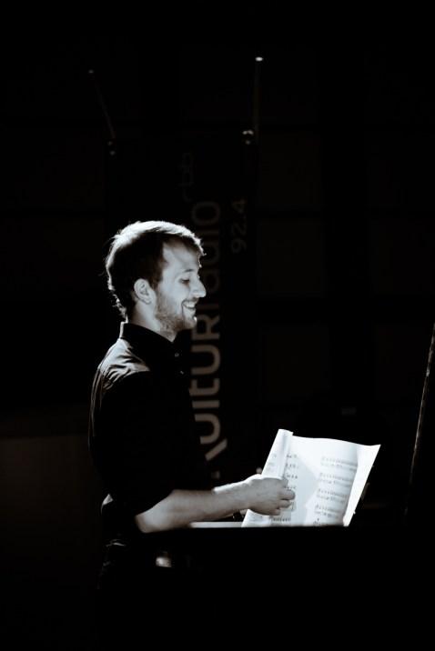 Johannes von Ballestrem. Foto: Petra Basche