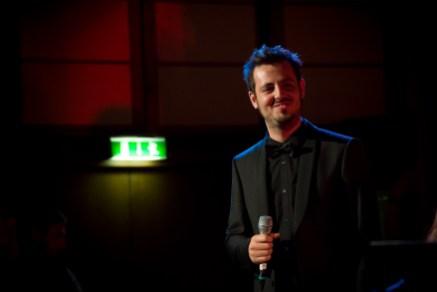 Daniel Cacija. Foto: Petra Basche