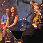 Frank Wuppinger & l'Orchestre Europa featuring Frances Pappas (Donnerstag)