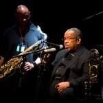 Jazzfest 2013 – Michael Wollny und Abraham Inc. – Strenge Extase vom Main und New Yorker Kraftschmelze