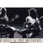 """""""Jim Hall & Pat Metheny"""" wurde am April 27, 1999 bei Telarc International veröffentlicht."""