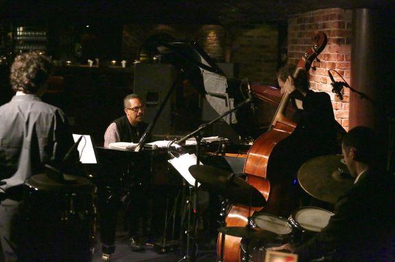 Perez Quartet 1 (dombr)