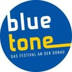 bluetone – Das Festival an der Donau, Logo