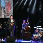 LAG-Jazzpreis: Jilman Zilman im Herbst auf Bayerntour