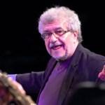 Abschied mit der Hoffnung auf ein Wiedersehen: Chefdirigent Michael Abene verlässt die WDR Big Band