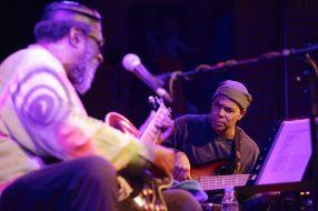 Jones und Ulmer harmonieren