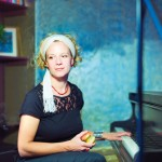 Esther Kaiser stellt in Hamburg ihre neue CD vor