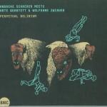 Andreas Schaerer Meets Arte Quartett & Wolfgang Zwiauer: Perpetual Delirium, BMC CD 214
