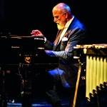 News: Markus Lüpertz im Leeren Beutel in Regensburg +++ OREGON-Quartett in der Max-Reger-Halle in Weiden +++ Nik Bärtsch im Grillo-Theater in Essen