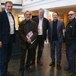 """LAG-Jazzpreis 2015: Das """"Konstantin Herleinsberger 4tet"""" im Herbst auf Bayerntour"""