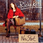 "Rieke Katz und Band: ""New Start"" Courage Records"