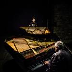 Florian Weber und Salman Gambarov werden am 17. Juli im Bimhuis in Amsterdam das Morgenlandfestival repräsnetieren. Foto: Morgenland Festival