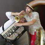 Alpenjazz Festival, Achensee mit Horn und Königstuba