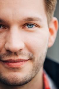 Lars Seniuk.