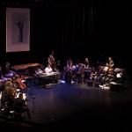Jazzfest Berlin 2015 – Splitter Orchester, Cécile McLorin Salvant und Vincent Peirani