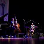 Jazzfest Berlin 2015 – Diwan der Kontinente, Louis Moholo-Moholo Quartet und Ambrose Akinmusire Quartet mit Theo Bleckmann