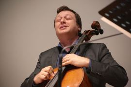Eugen Bazijan. Foto: Ralf Dombrowski