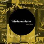 Neues aus dem Osten: Veranstaltungstipp TU Dresden und Rock-Buch