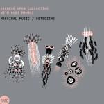 """Musik aus Stadt und Sand - Rudi Mahall und István Grencsó veröffentlichen CD """"Marginal Music / Rétegzene"""""""
