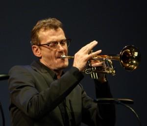 Trompeter der WDR Bigband